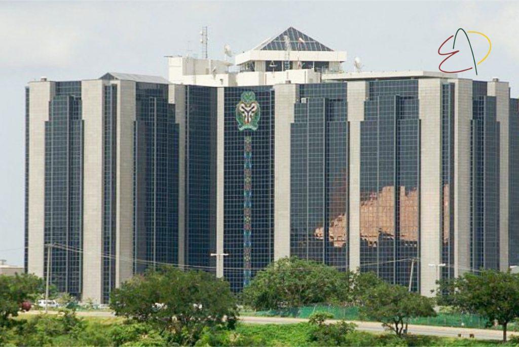 CBN Headquarters Abuja