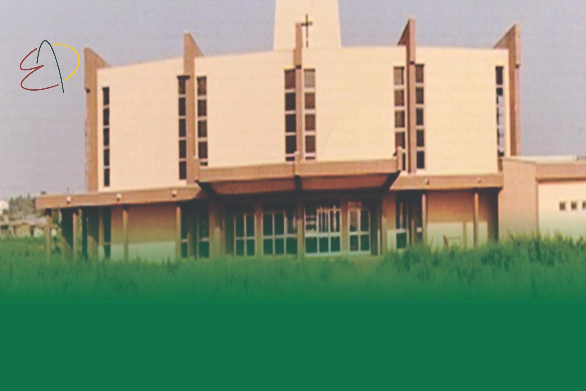 Church, Nigerian Defence Academy, Kaduna