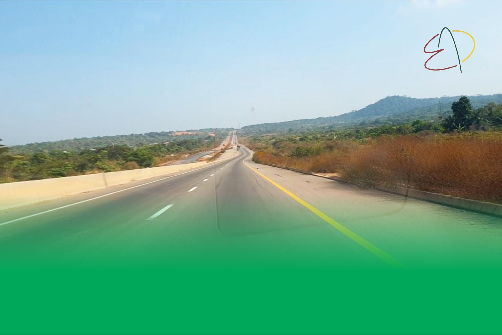 Onitsha – Enugu Expressway