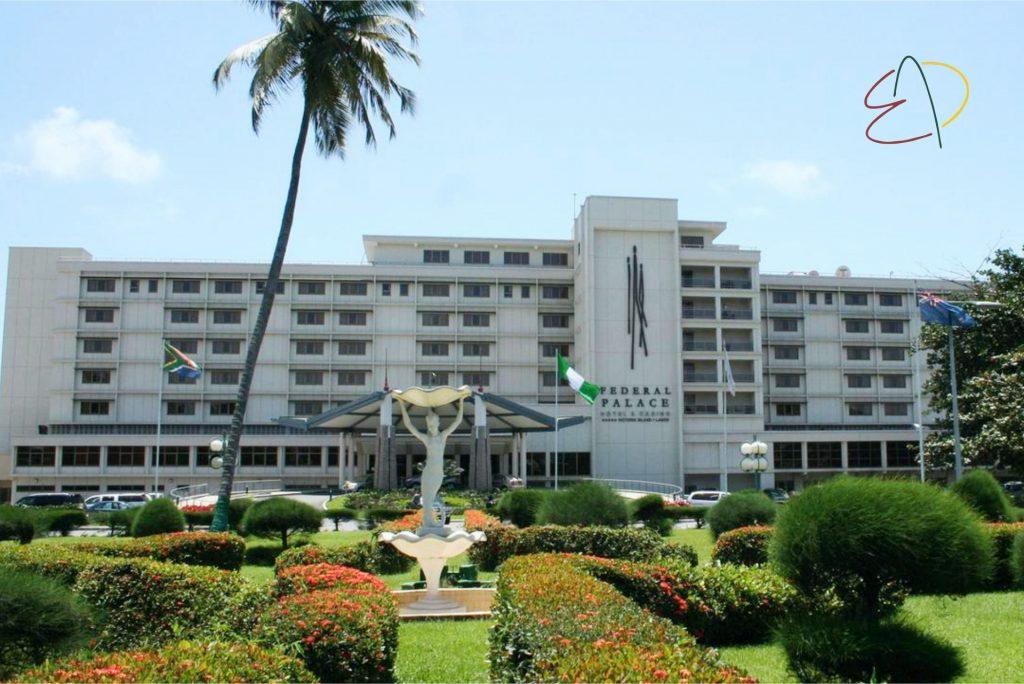 Federal Palace Hotel, Lagos