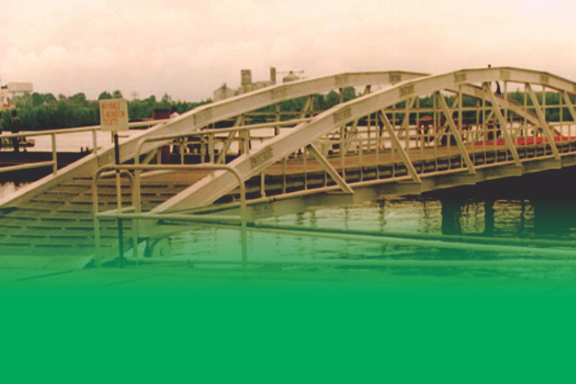 Okrika Creek Bridge