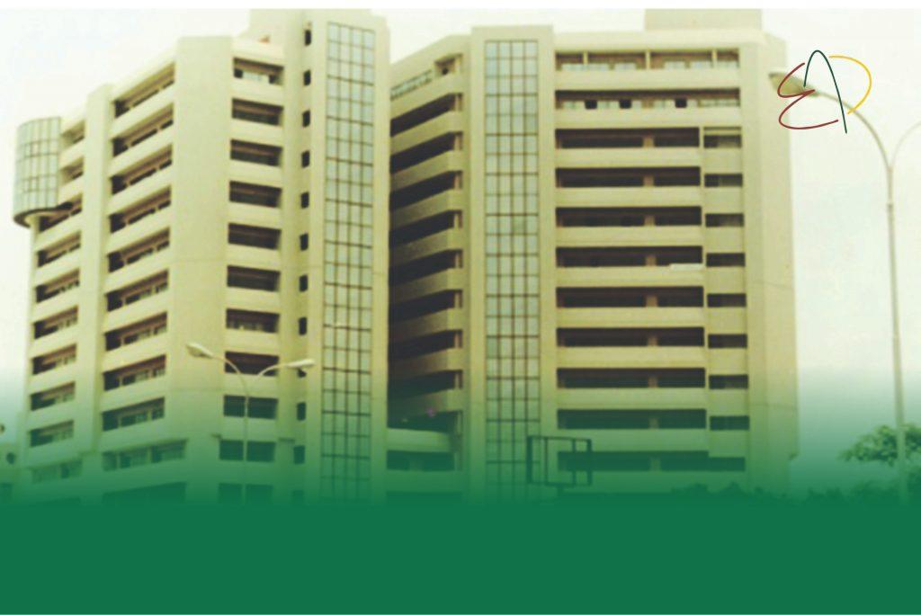 Unipetrol Head Office VI