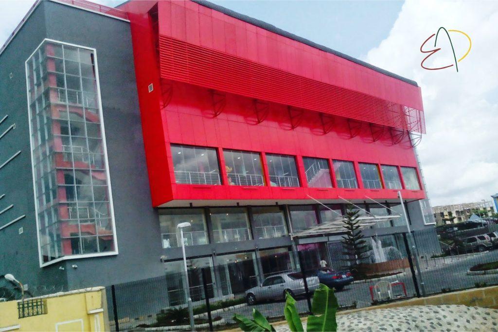 Ventura Mall, Ibadan